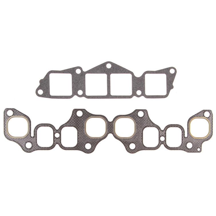 Toyota Van                            Exhaust Manifold and Intake Manifold Gasket SetExhaust Manifold and Intake Manifold Gasket Set