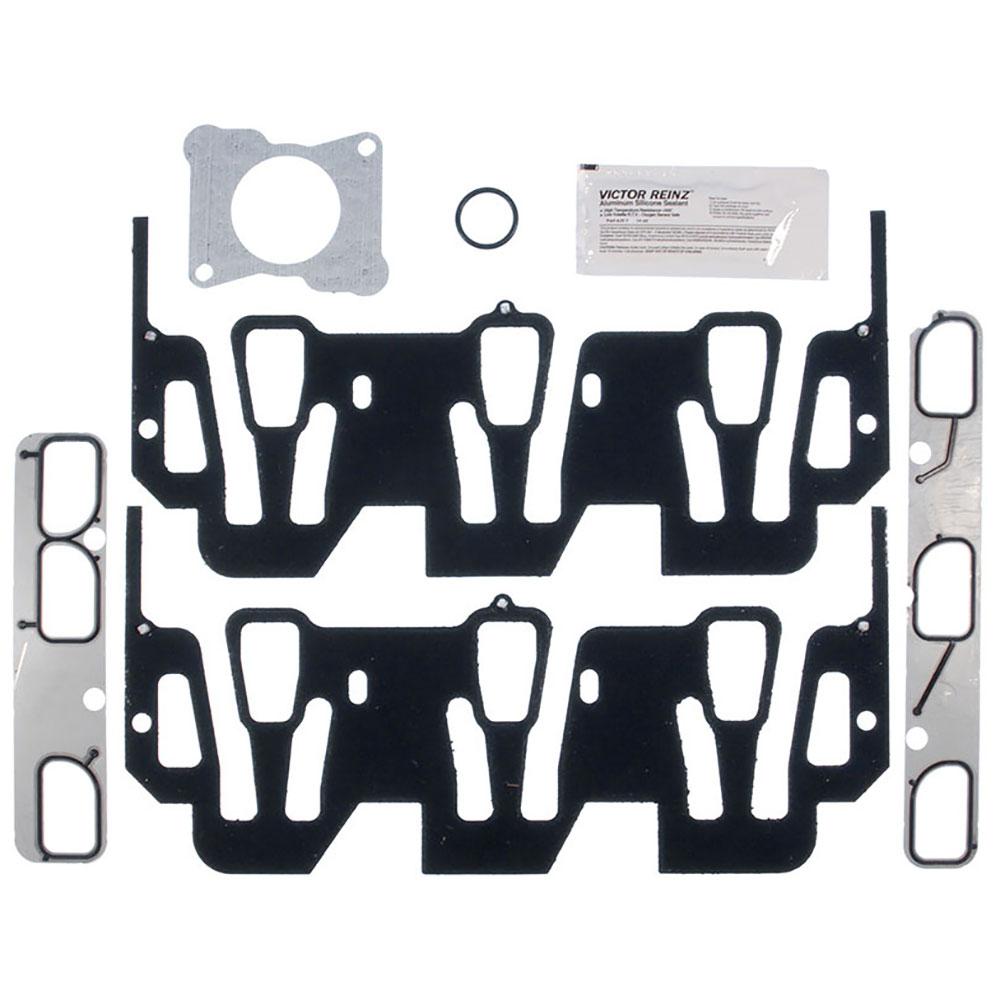 Pontiac Sunbird                        Intake Manifold Gasket SetIntake Manifold Gasket Set