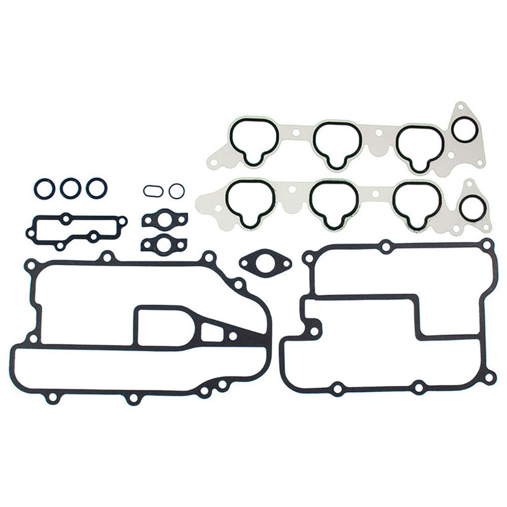 Acura Legend                         Intake Manifold Gasket SetIntake Manifold Gasket Set