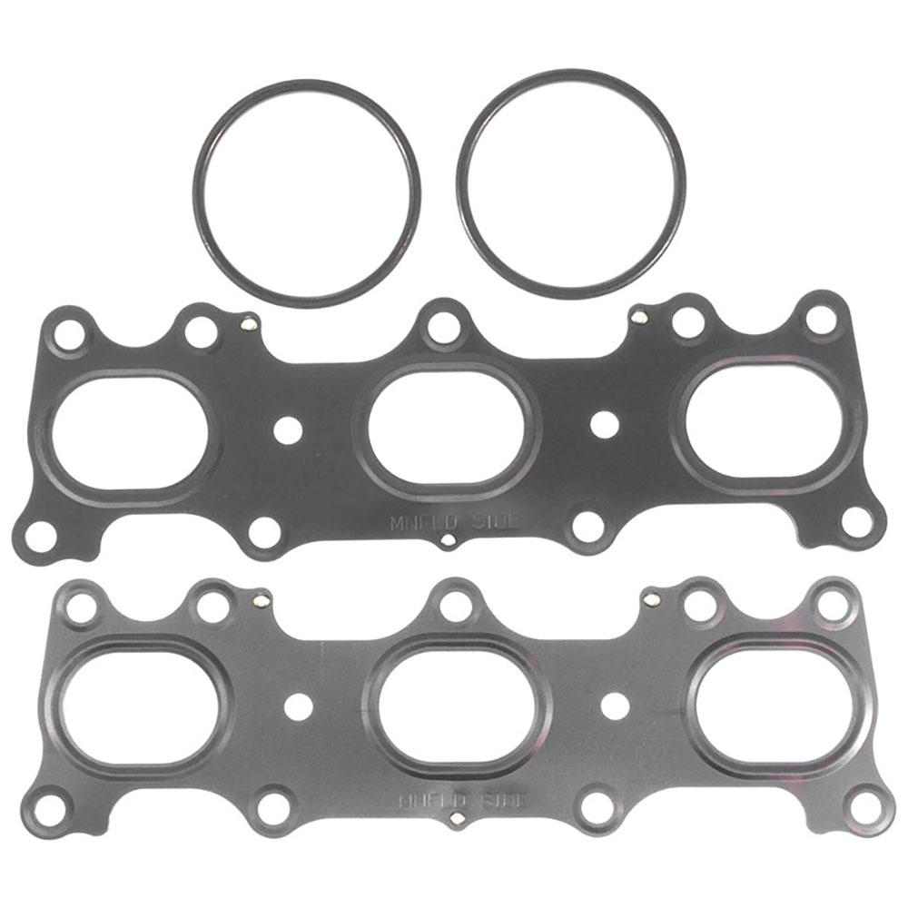 Acura TL                             Exhaust Manifold Gasket SetExhaust Manifold Gasket Set