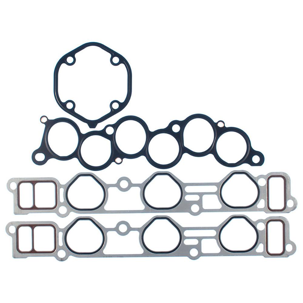 Toyota Camry                          Intake Manifold Gasket SetIntake Manifold Gasket Set