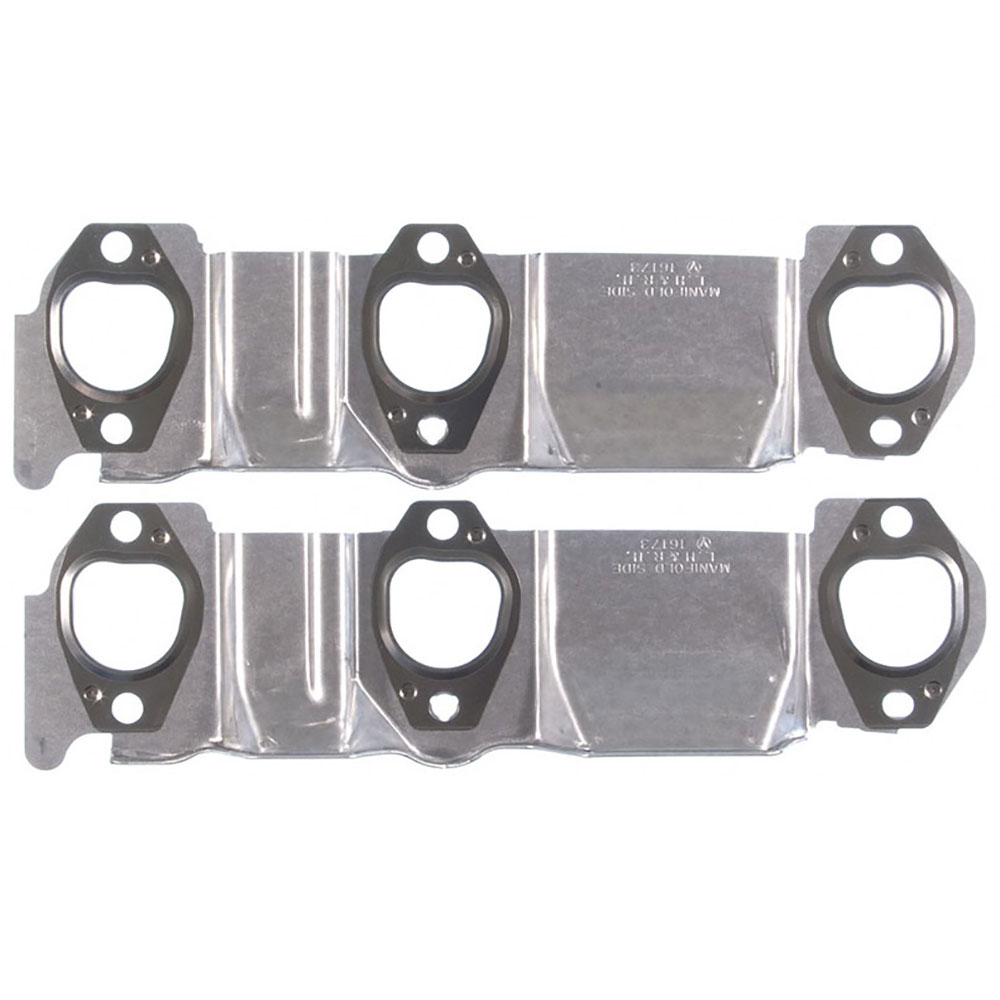 Buick Century                        Exhaust Manifold Gasket SetExhaust Manifold Gasket Set