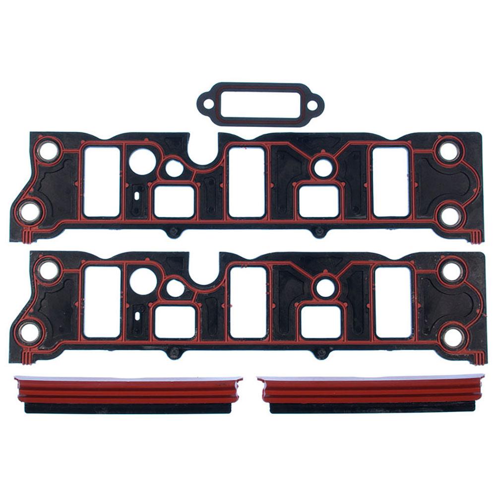 Oldsmobile LSS                            Intake Manifold Gasket SetIntake Manifold Gasket Set