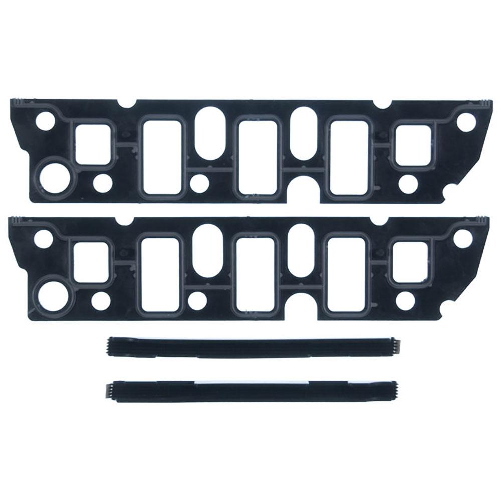 Buick Reatta                         Intake Manifold Gasket SetIntake Manifold Gasket Set