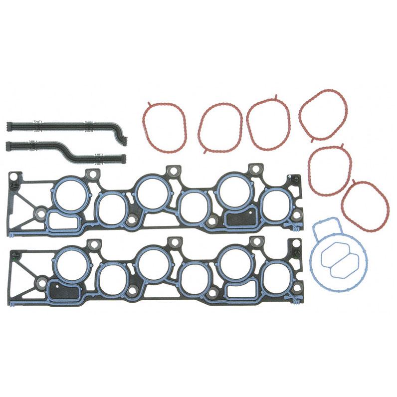 Ford Freestar                       Intake Manifold Gasket SetIntake Manifold Gasket Set