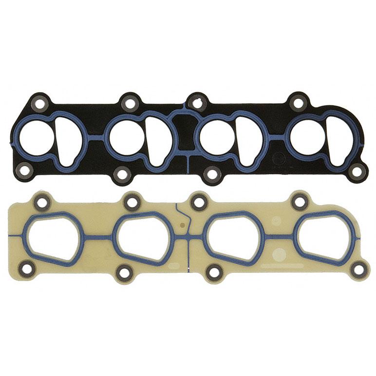 Ford Escort                         Intake Manifold Gasket SetIntake Manifold Gasket Set