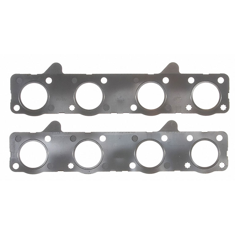 Cadillac Deville                        Exhaust Manifold Gasket SetExhaust Manifold Gasket Set