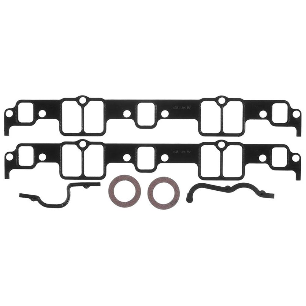 Chevrolet Delray                         Intake Manifold Gasket SetIntake Manifold Gasket Set