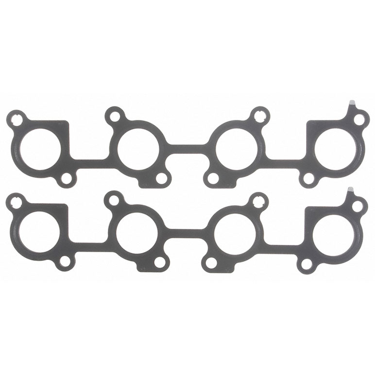 Lexus LS400 Exhaust Manifold Gasket Set Parts From Car