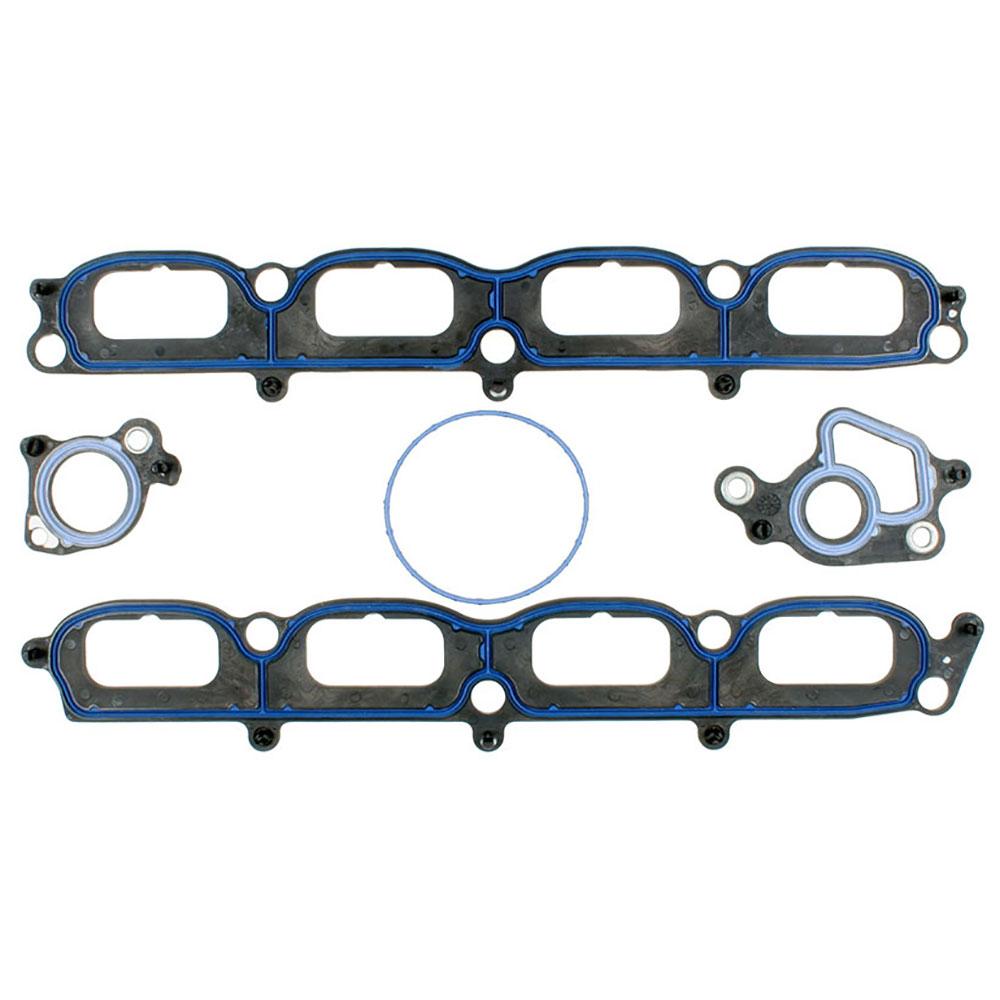 Lincoln Mark LT                        Intake Manifold Gasket SetIntake Manifold Gasket Set