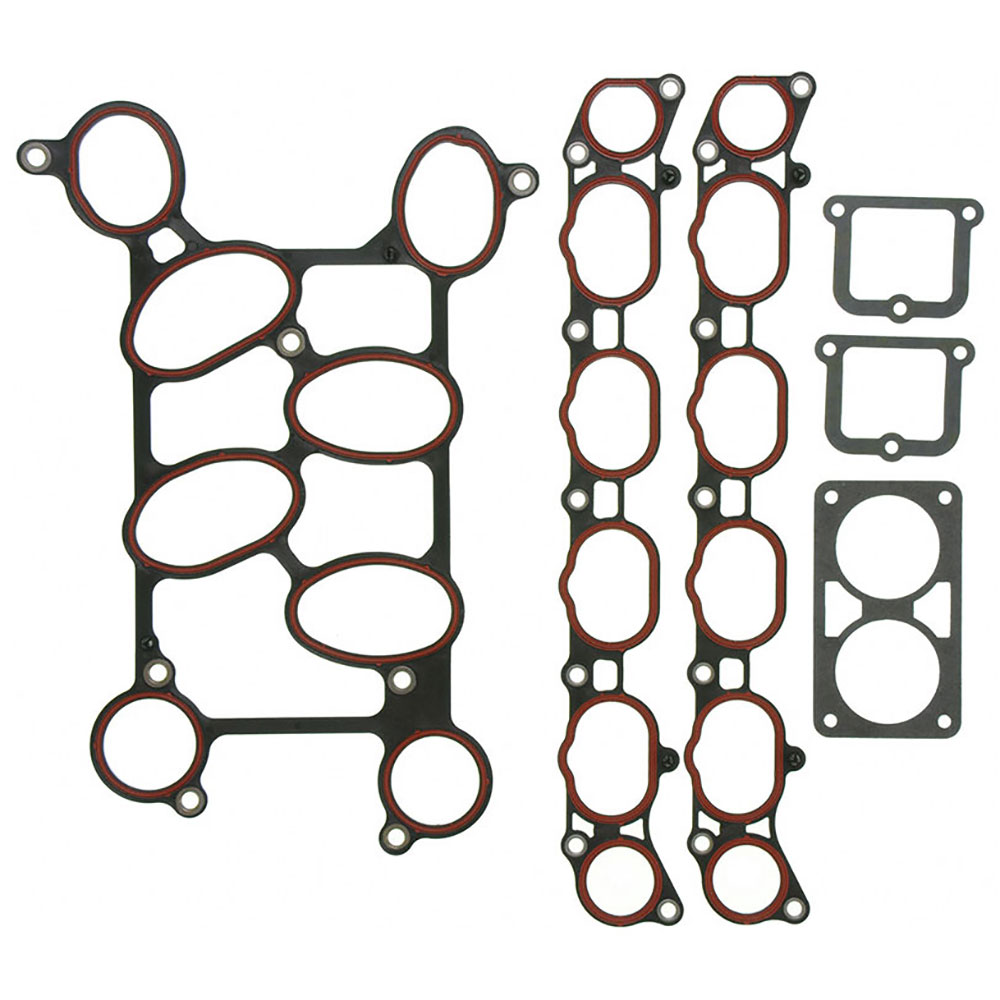 Lincoln Blackwood                      Intake Manifold Gasket SetIntake Manifold Gasket Set