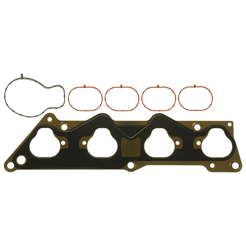 2001 Ex Head Gasket Question
