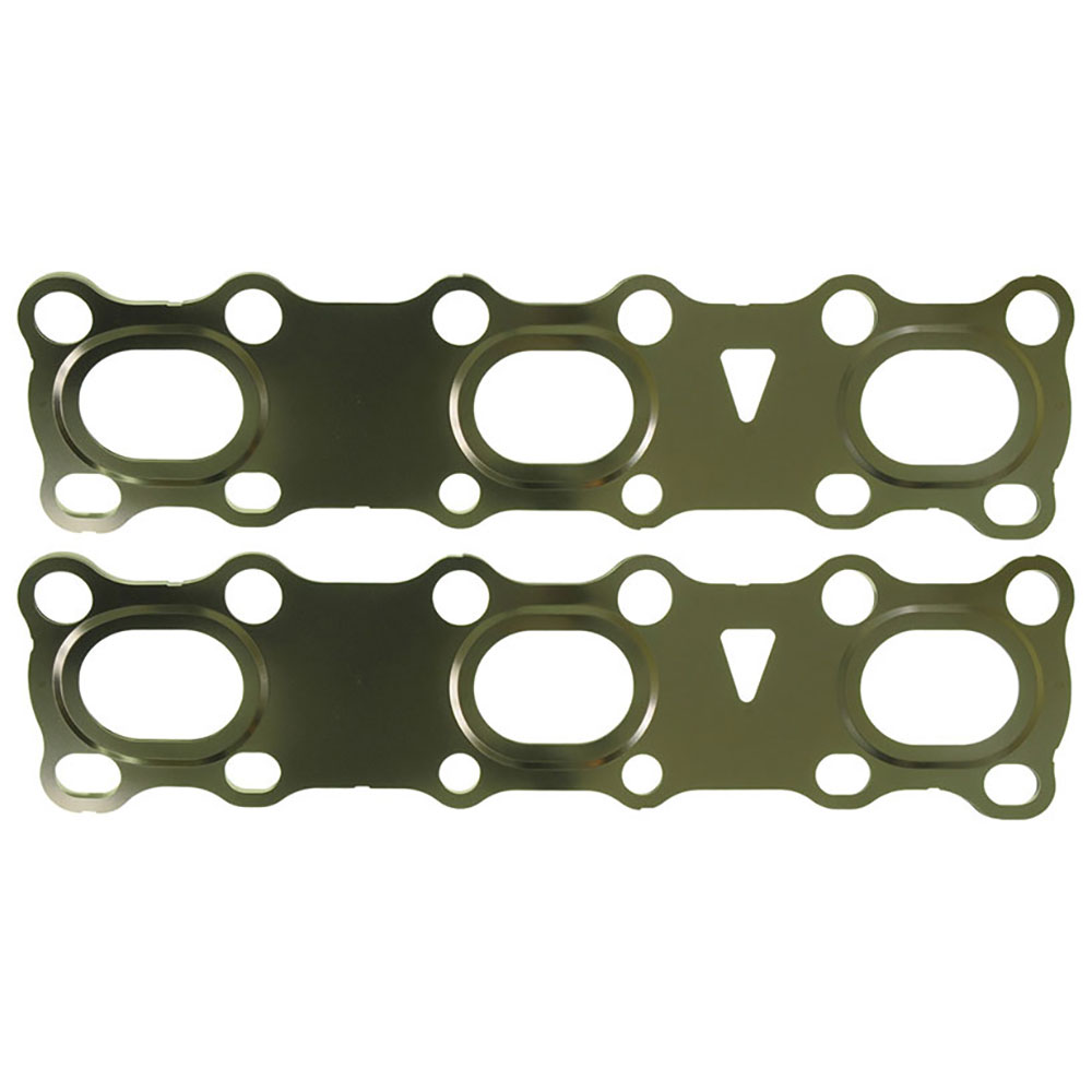 Nissan Murano                         Exhaust Manifold Gasket SetExhaust Manifold Gasket Set