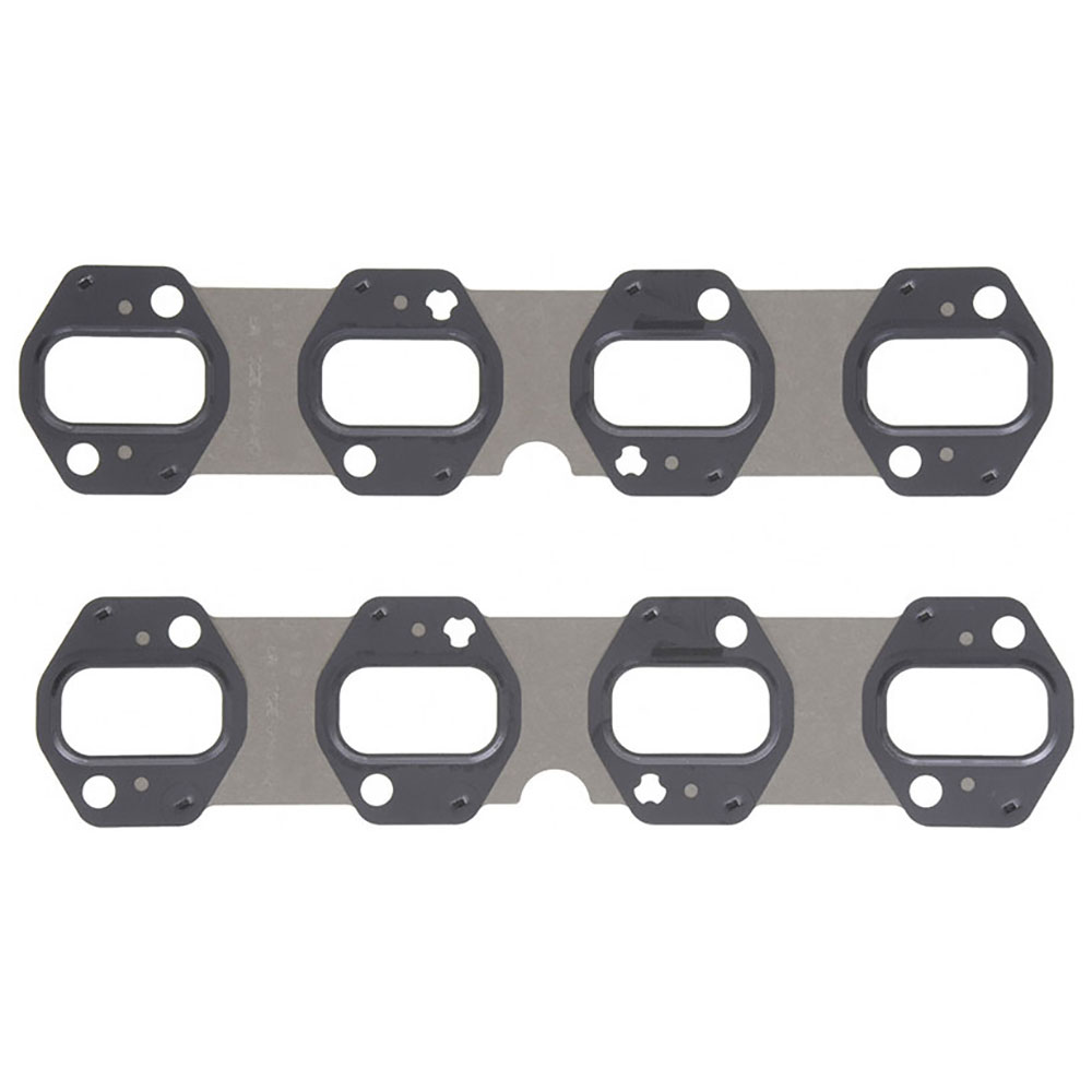 Ford Mustang                        Exhaust Manifold Gasket SetExhaust Manifold Gasket Set