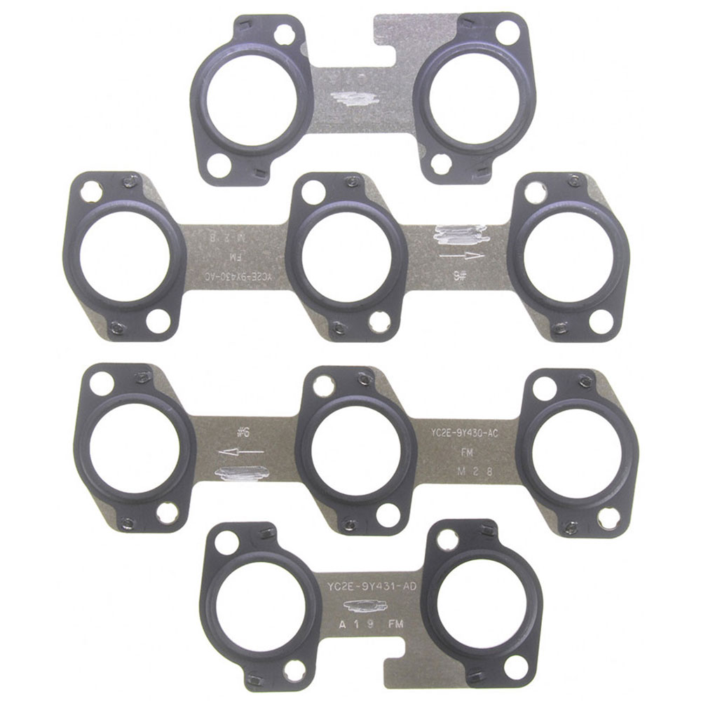 Ford Excursion                      Exhaust Manifold Gasket SetExhaust Manifold Gasket Set