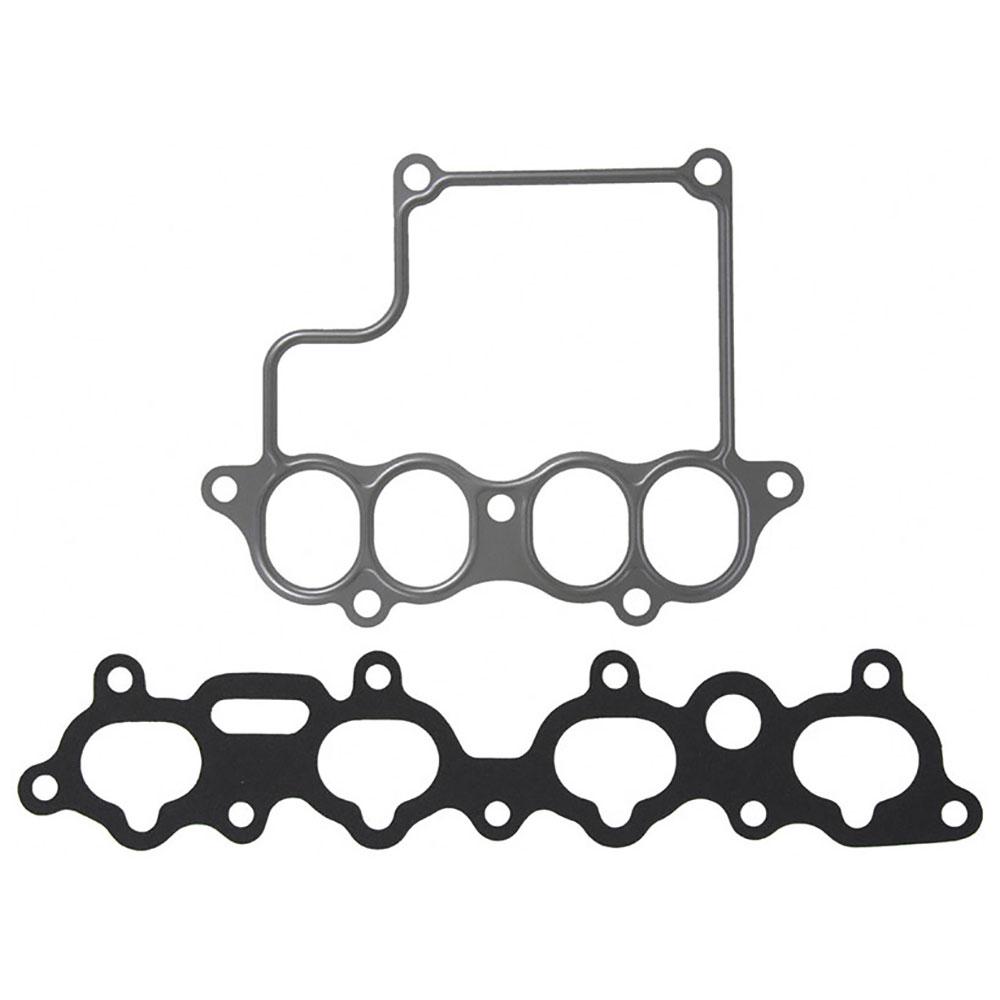 Mazda MX3                            Intake Manifold Gasket SetIntake Manifold Gasket Set