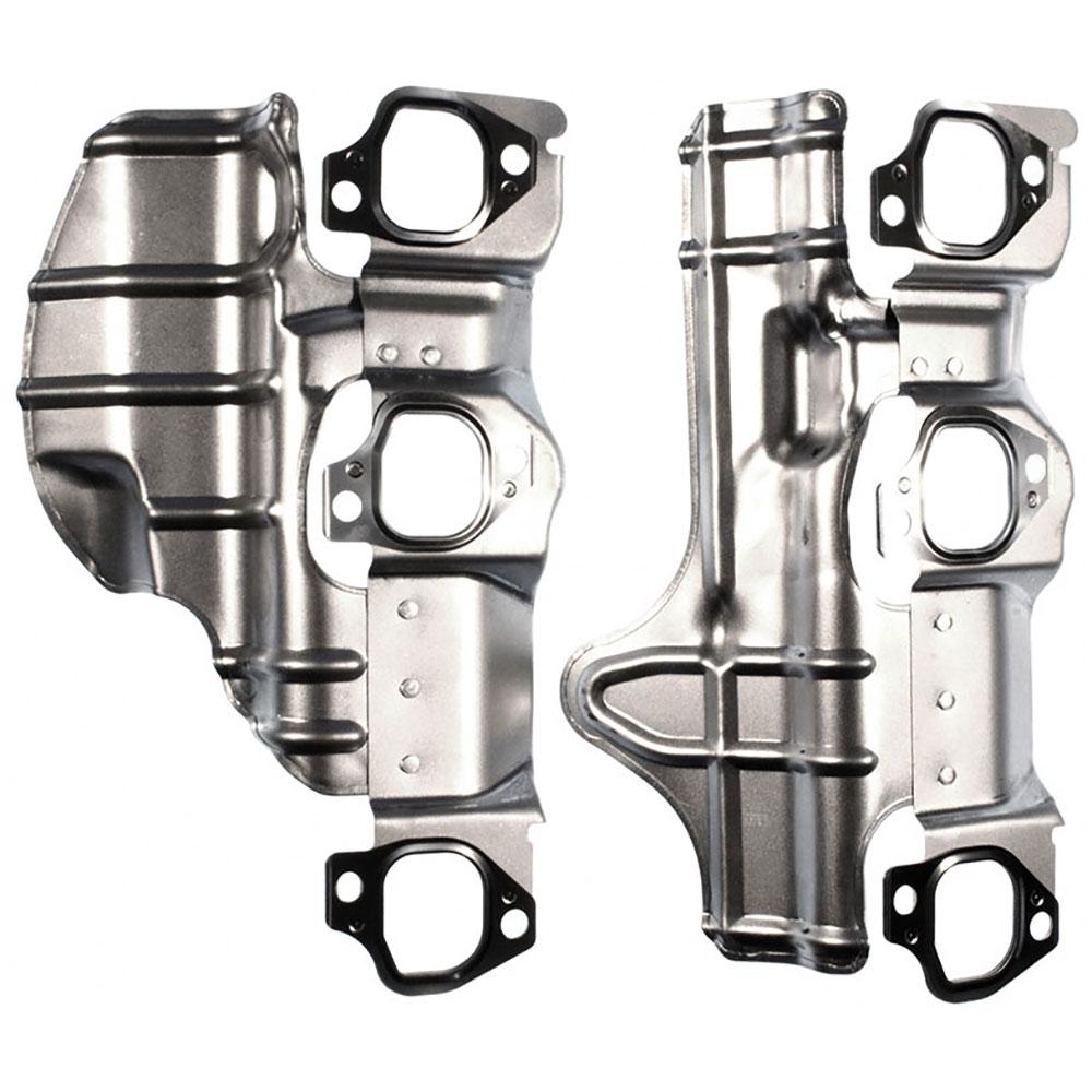 Pontiac G6                             Exhaust Manifold Gasket SetExhaust Manifold Gasket Set
