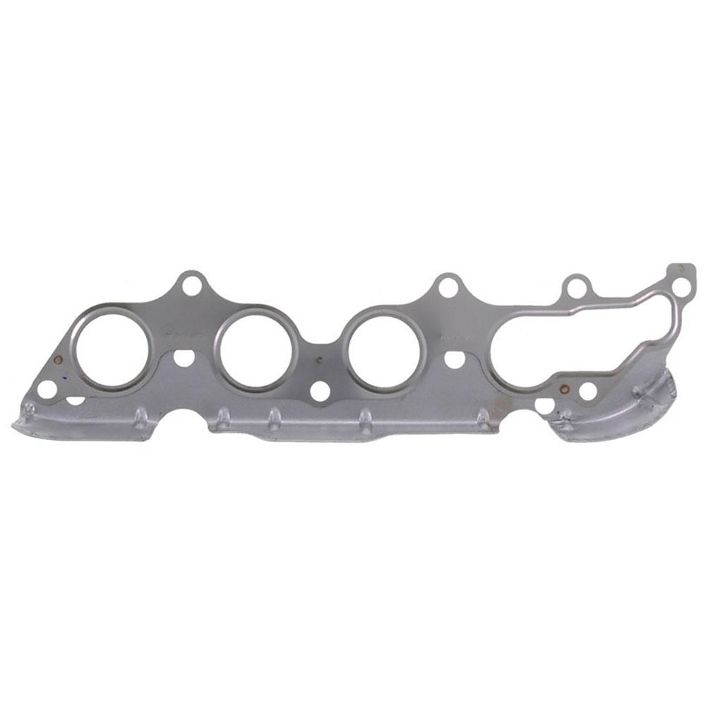 Mazda Miata                          Exhaust Manifold Gasket SetExhaust Manifold Gasket Set