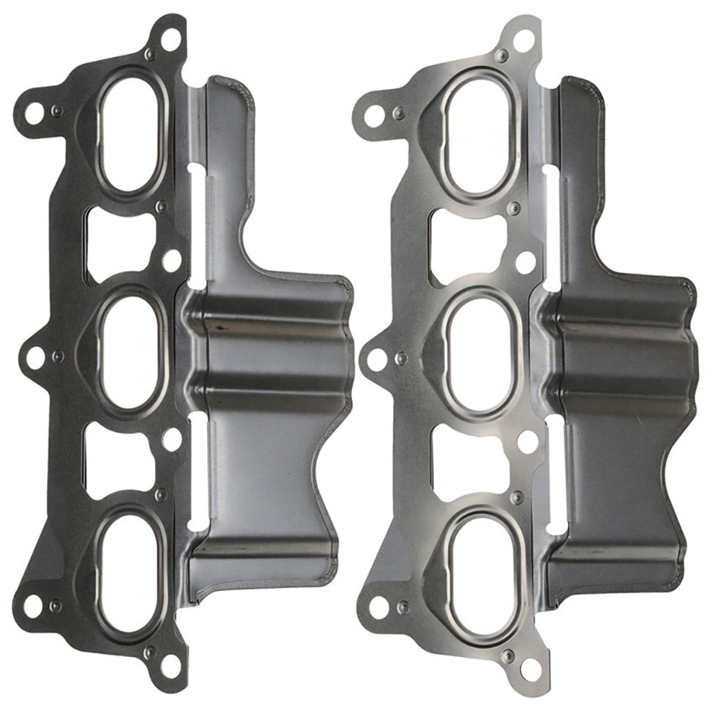 Saturn Outlook                        Exhaust Manifold Gasket SetExhaust Manifold Gasket Set
