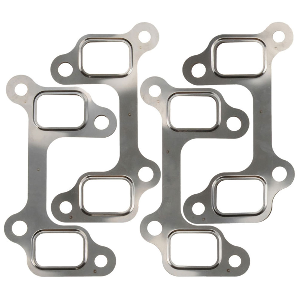 Land_Rover Defender                       Exhaust Manifold Gasket SetExhaust Manifold Gasket Set