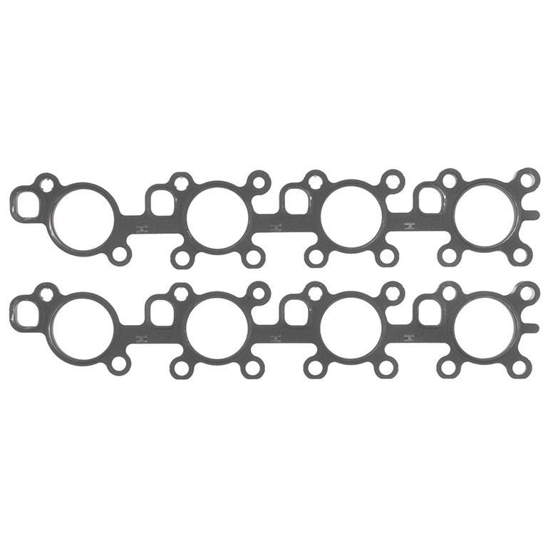 Toyota Landcruiser                    Exhaust Manifold Gasket SetExhaust Manifold Gasket Set