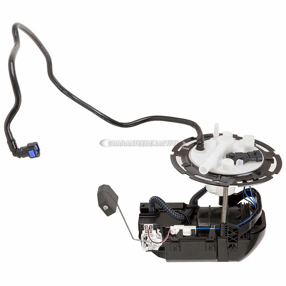 Chevrolet Malibu                         Fuel Pump AssemblyFuel Pump Assembly