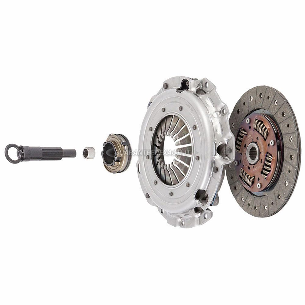 Mazda 3                              Clutch KitClutch Kit