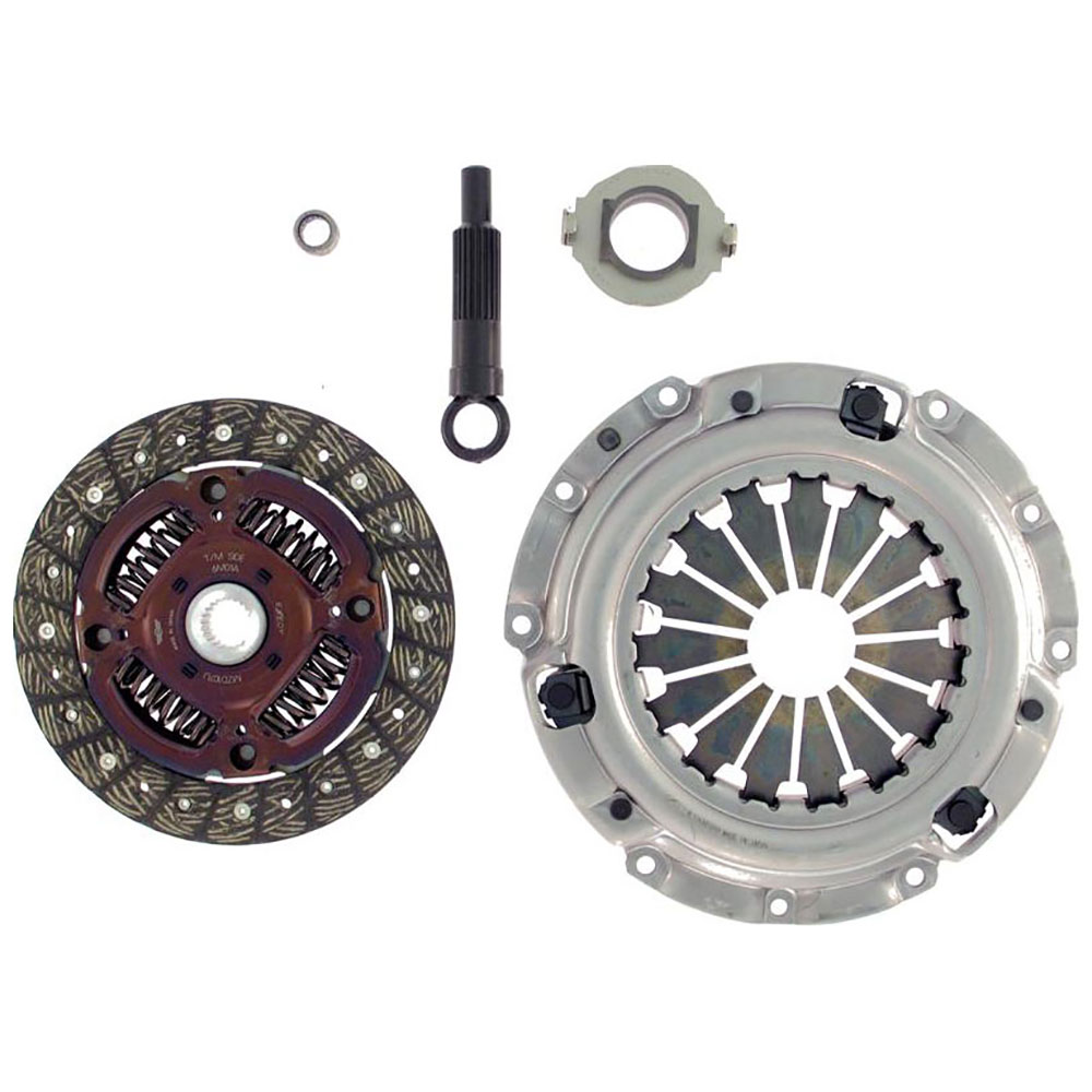 Mazda Miata                          Clutch KitClutch Kit