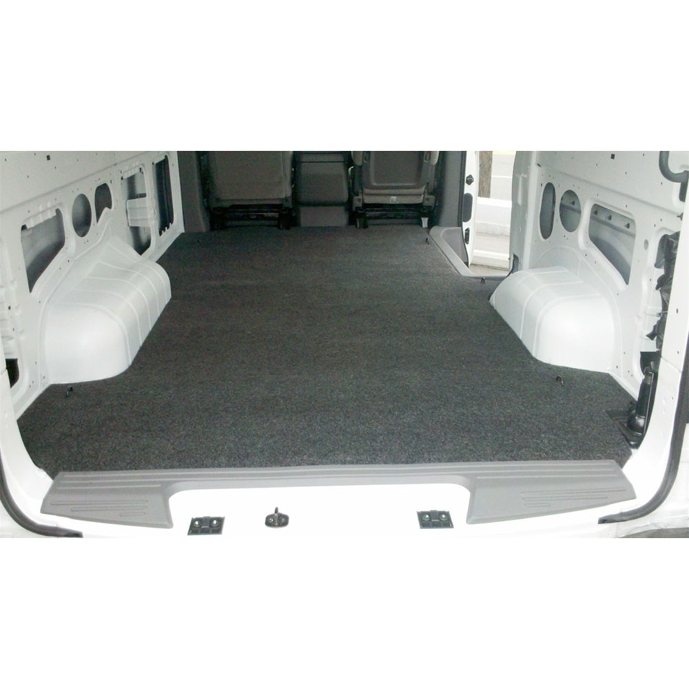 Nissan NV                             Bed Liner