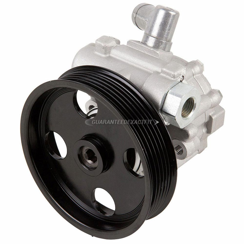 Mercedes_Benz Sprinter Van                   Steering PumpSteering Pump