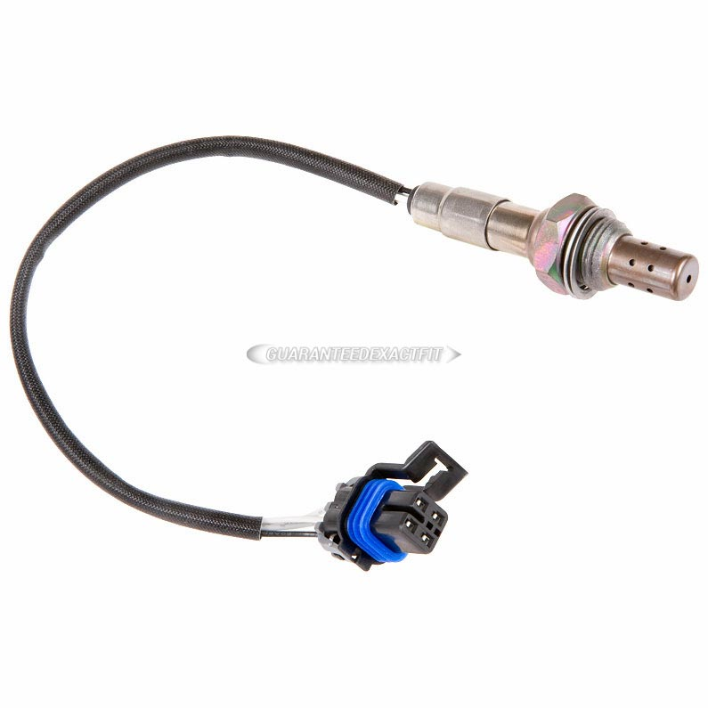 Oldsmobile Eighty Eight                   Oxygen SensorOxygen Sensor