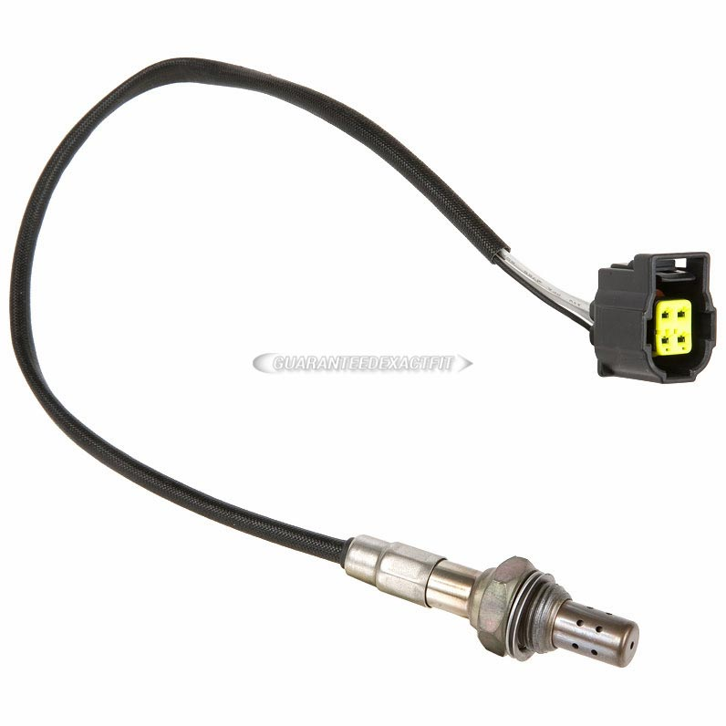 Dodge Journey                        Oxygen SensorOxygen Sensor