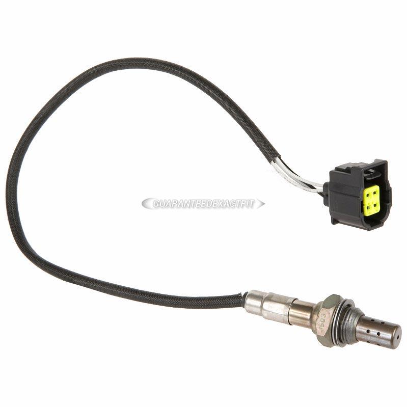 Dodge Ramcharger                     Oxygen SensorOxygen Sensor