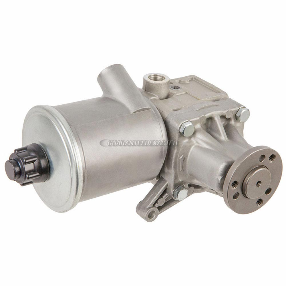 Mercedes_Benz SL320                          Steering PumpSteering Pump