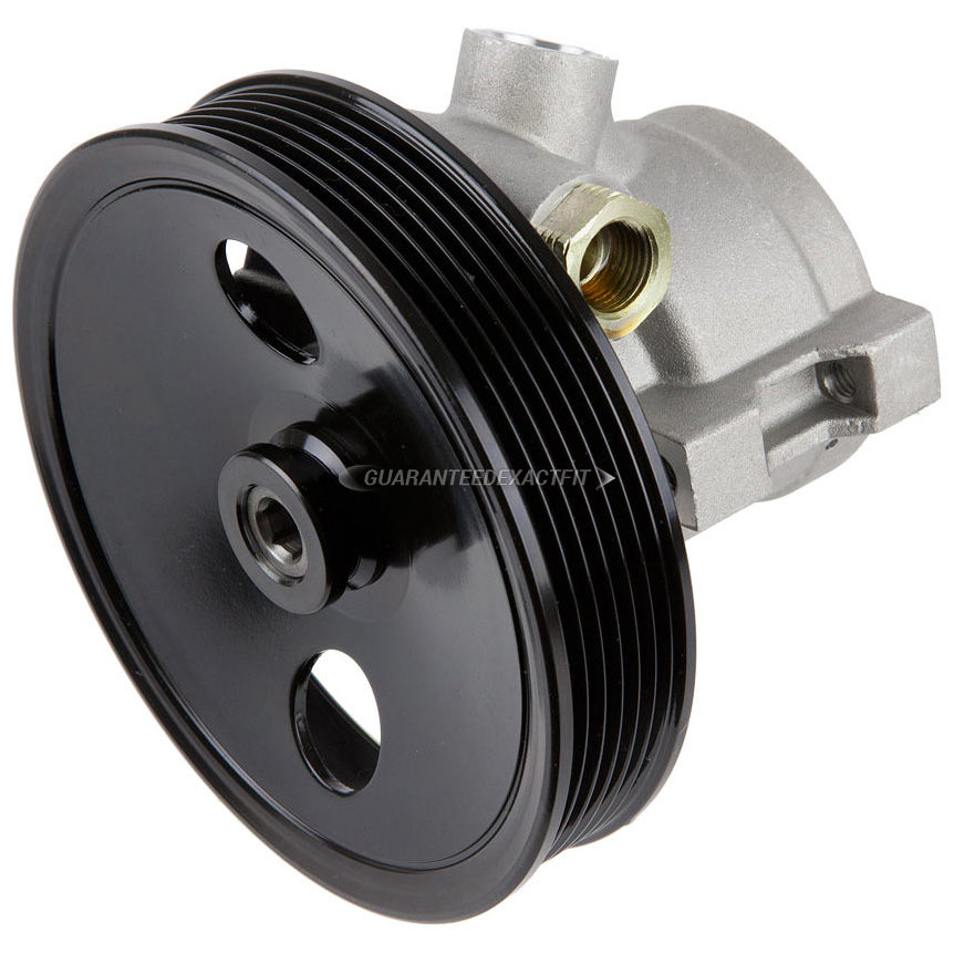 Volvo V90                            Steering PumpSteering Pump
