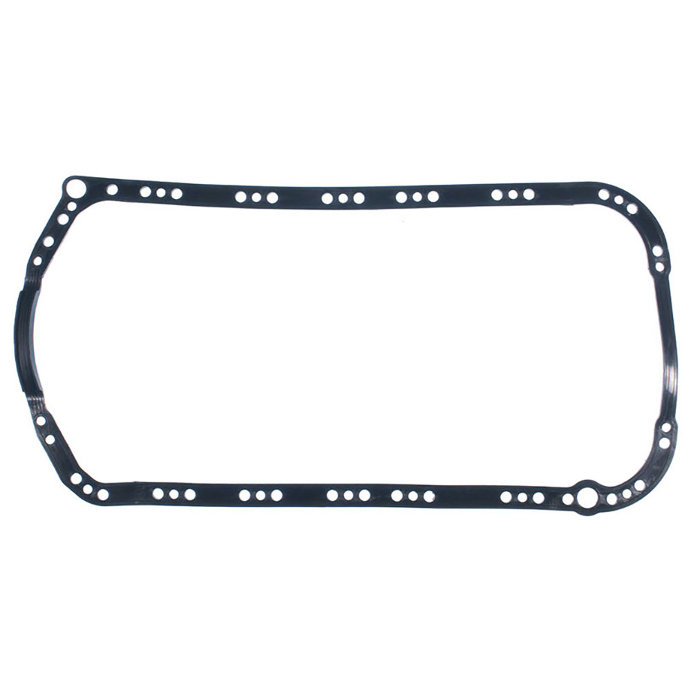 Honda Prelude                        Engine Oil Pan Gasket SetEngine Oil Pan Gasket Set