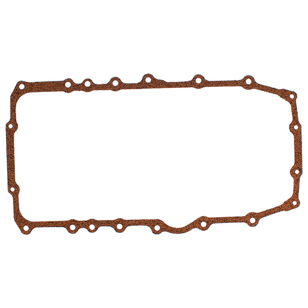 Chevrolet Beretta                        Engine Oil Pan Gasket SetEngine Oil Pan Gasket Set