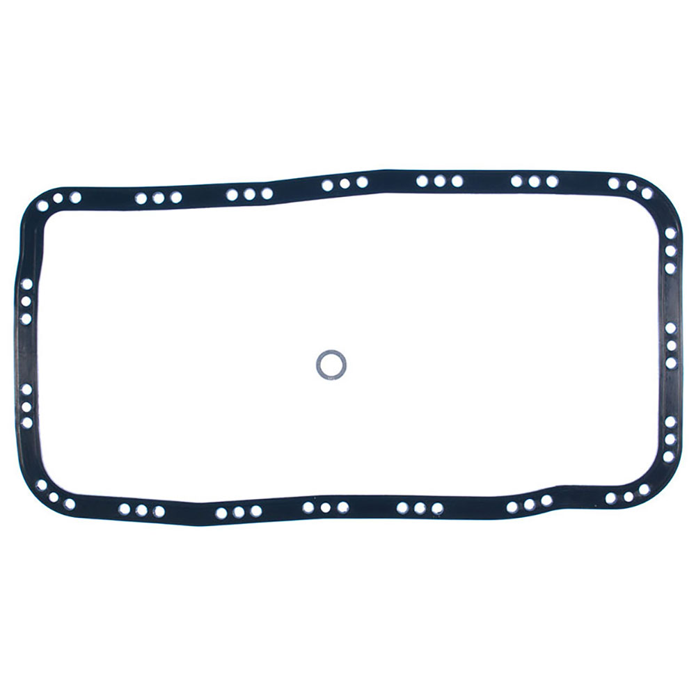 Acura Integra                        Engine Oil Pan Gasket SetEngine Oil Pan Gasket Set