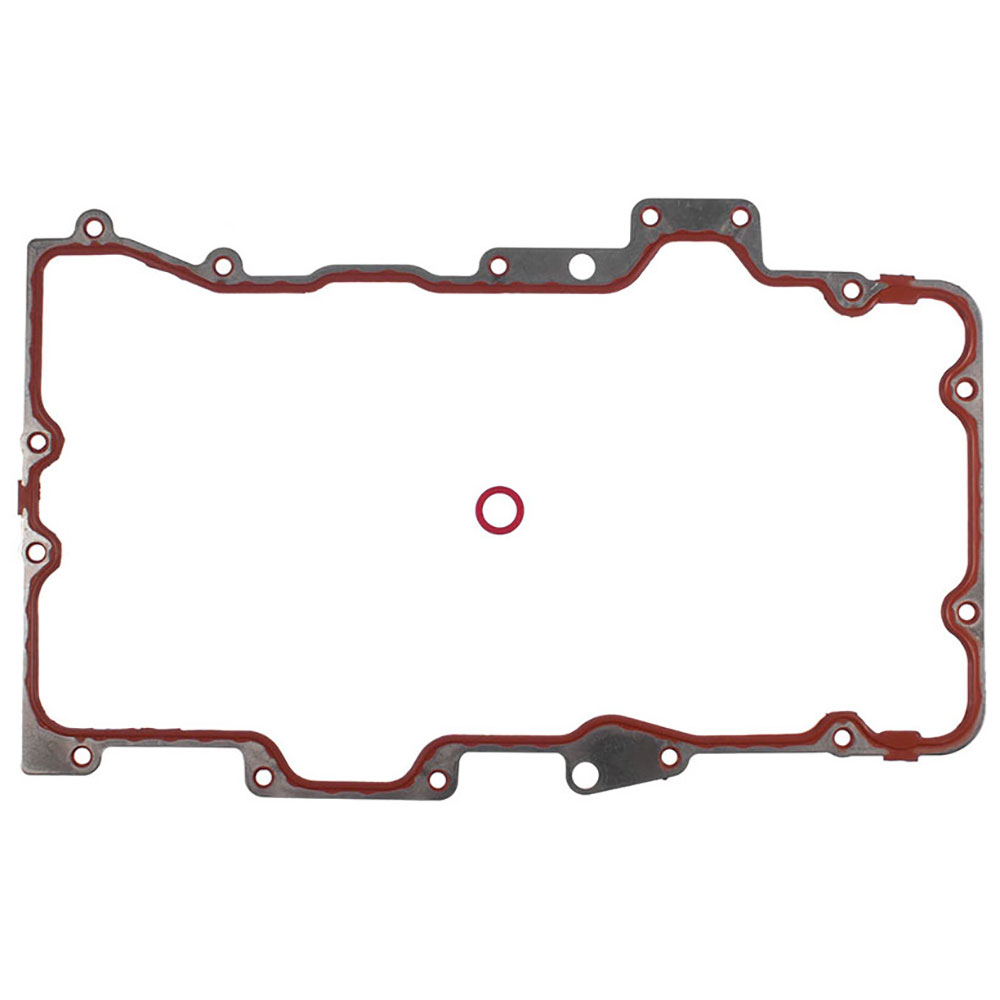 Ford Contour                        Engine Oil Pan Gasket SetEngine Oil Pan Gasket Set