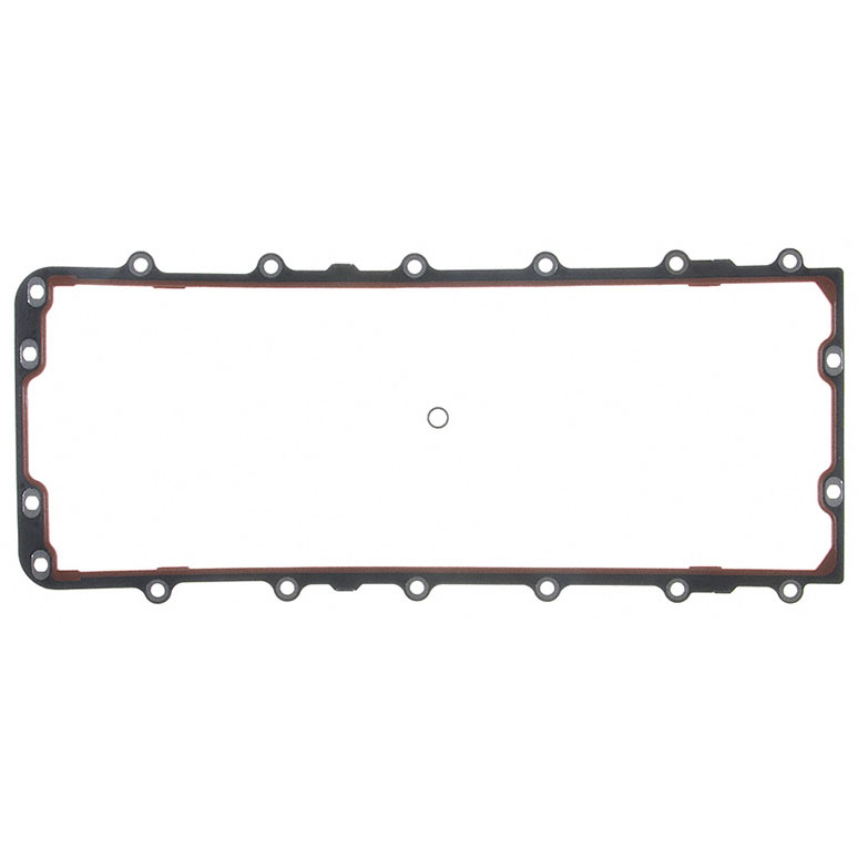 Ford Excursion                      Engine Oil Pan Gasket SetEngine Oil Pan Gasket Set
