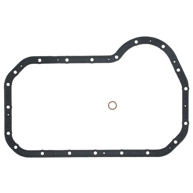 Volkswagen Passat                         Engine Oil Pan Gasket SetEngine Oil Pan Gasket Set