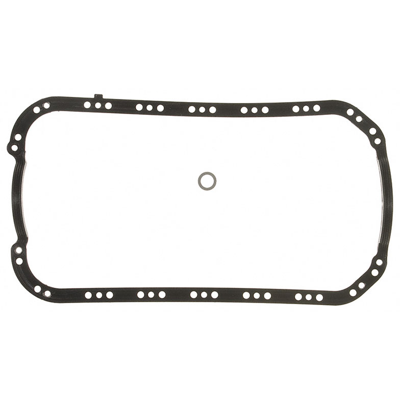 Honda Del Sol                        Engine Oil Pan Gasket SetEngine Oil Pan Gasket Set