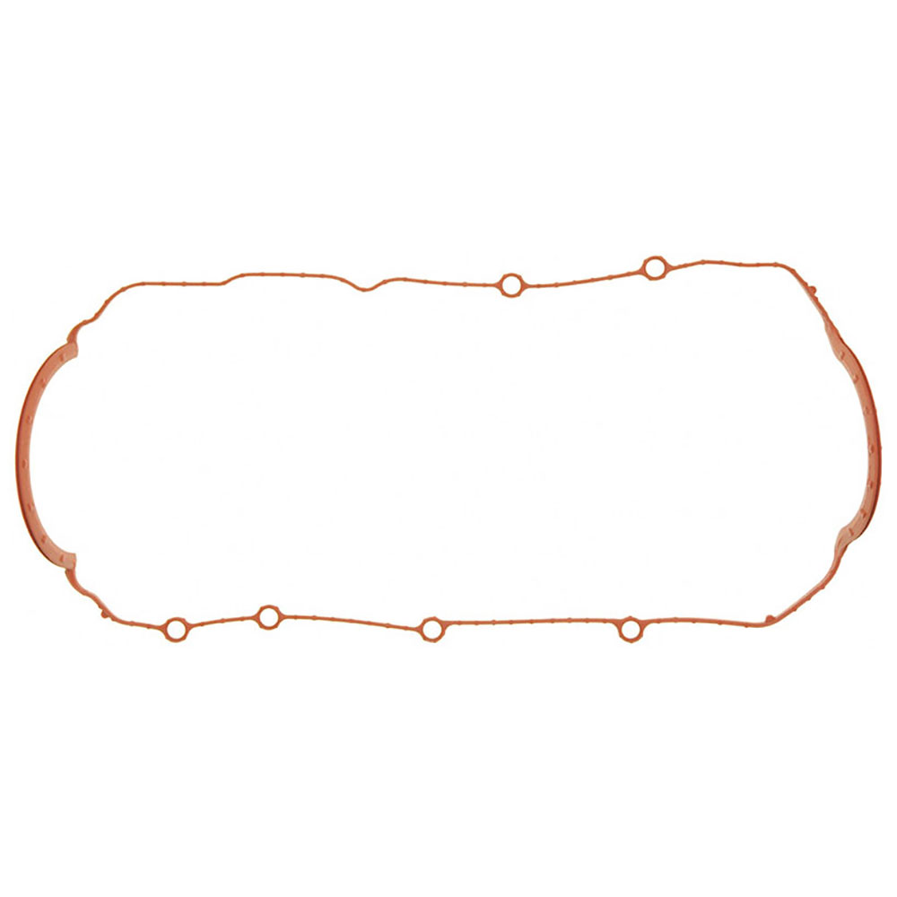 Pontiac Torrent                        Engine Oil Pan Gasket SetEngine Oil Pan Gasket Set