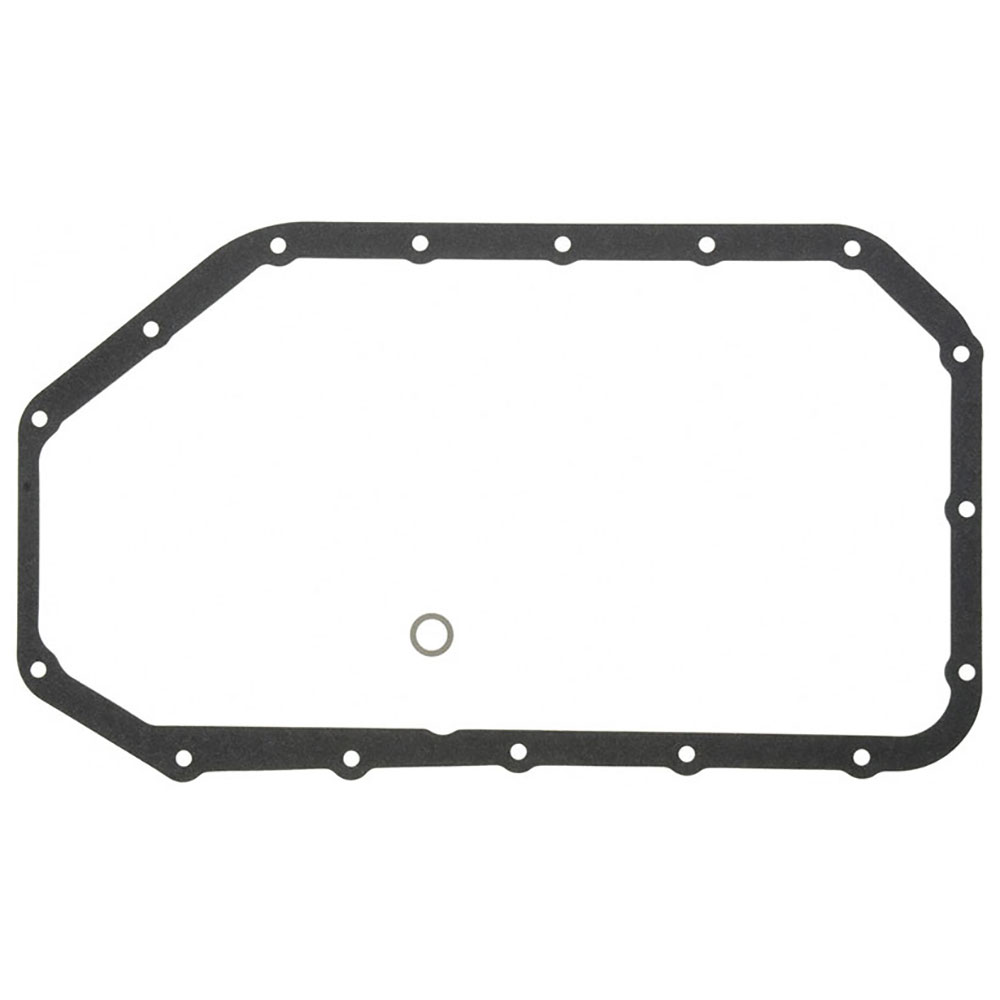 2003 Honda CRV Engine Oil Pan Gasket Set Parts From Car