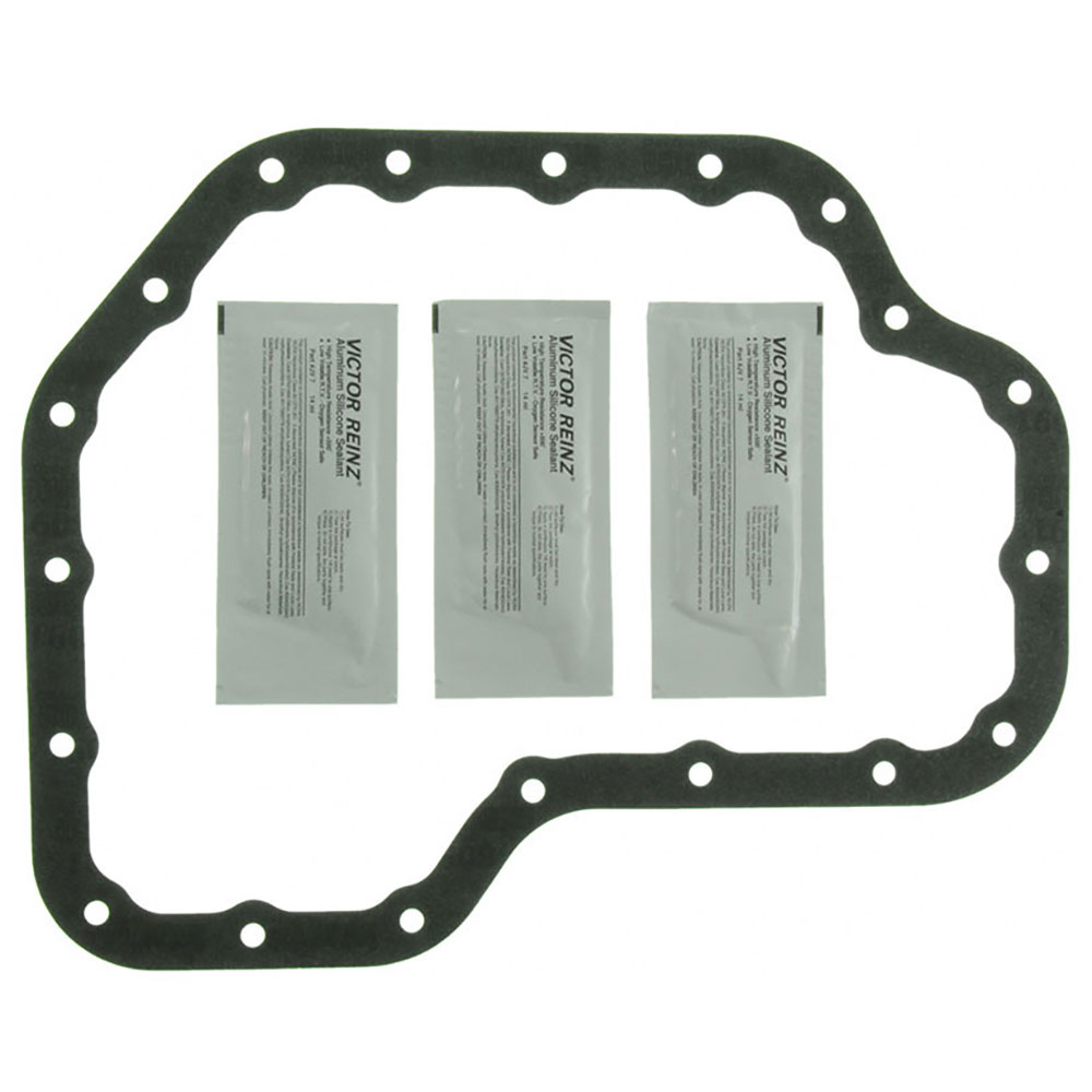 Toyota 4 Runner                       Engine Oil Pan Gasket SetEngine Oil Pan Gasket Set