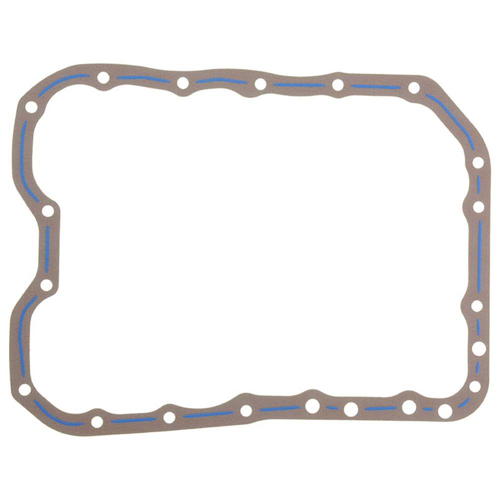 Jeep Compass                        Engine Oil Pan Gasket SetEngine Oil Pan Gasket Set