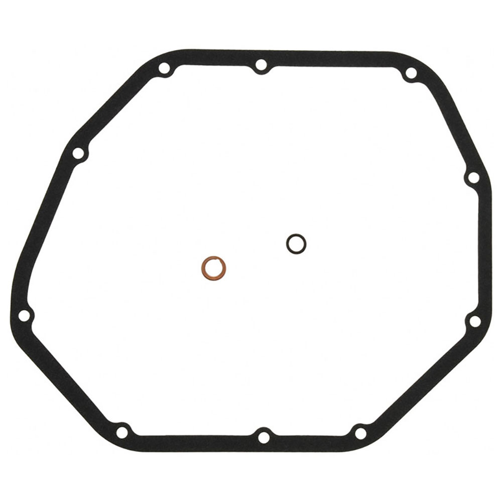 Nissan Versa                          Engine Oil Pan Gasket SetEngine Oil Pan Gasket Set