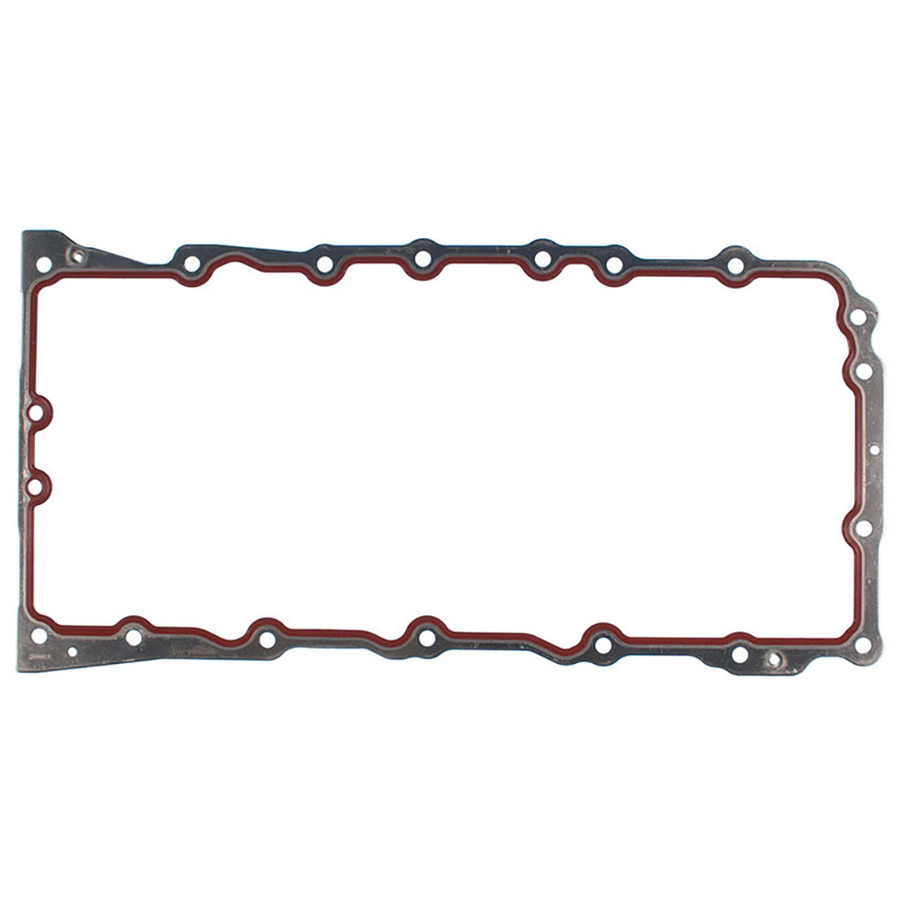 Cadillac SRX                            Engine Oil Pan Gasket SetEngine Oil Pan Gasket Set