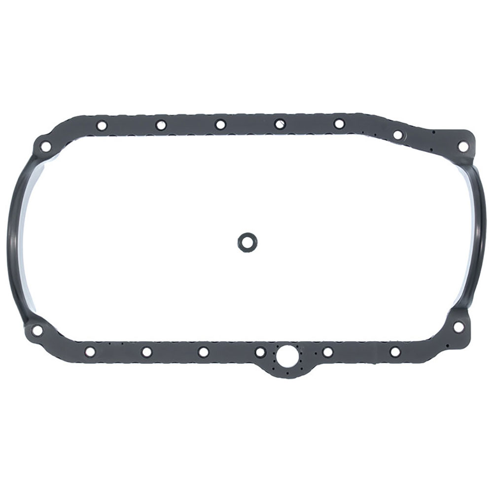 Chevrolet Blazer S-10                    Engine Oil Pan Gasket SetEngine Oil Pan Gasket Set