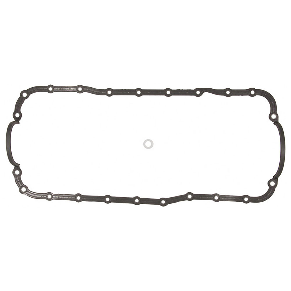 Lincoln Continental                    Engine Oil Pan Gasket SetEngine Oil Pan Gasket Set